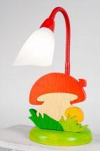 Gomba asztali lámpa