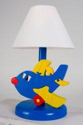 Repülő éjjeli lámpa
