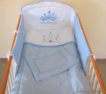 Babaágynemű garnitúra 3 részes- Kis Herceg