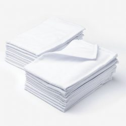 Hagyományos fehér Tetra pelenka 10db-os kiszerelés