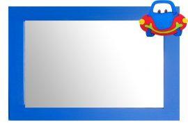 Kék tükör