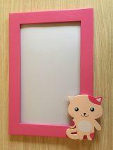 Pink tükör