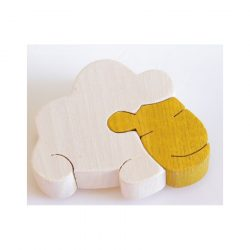 Bárányos bútorfogantyú