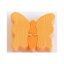 Pillangó barack bútorfogantyú