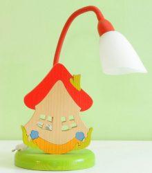 Házikó asztali lámpa