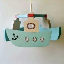 Hajó csillár