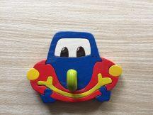 Autó minifogas