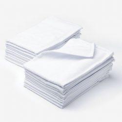 Hagyományos fehér Tetra pelenka 5 db-os kiszerelés